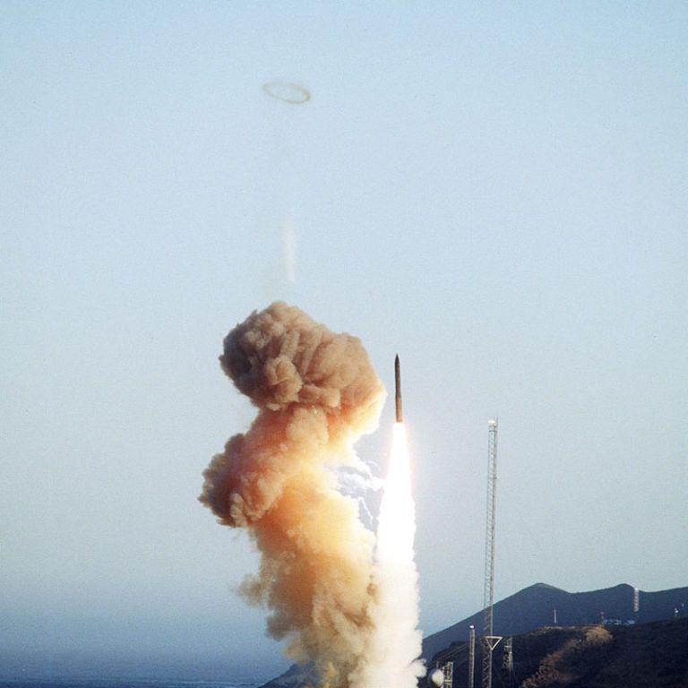Росія і США збільшили кількість ядерної зброї, готової до застосування – звіт SIPRI