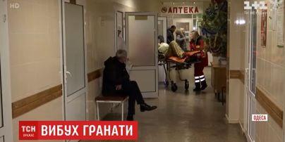 Взрыв в одесском общежитии: подрывник угрожал соседям, что всех убьет
