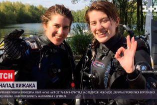 Новости мира: британка побила крокодила, чтобы спасти сестру-близнеца
