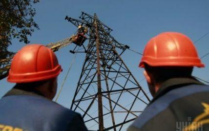 Коли Україна приєднається до європейської енергосистеми: РНБО назвала терміни