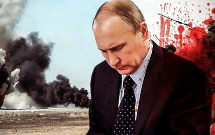 """Ведмідь-людожер. Навіщо Кремлю засилля планів з """"порятунку Донбасу"""""""