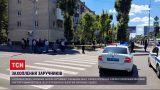 Новости мира: в российской Тюмени мужчина угрожал взорвать банк и держал заложников