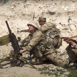 Обстановка на границе Армении и Азербайджана накалилась: стороны обменялись обстрелами