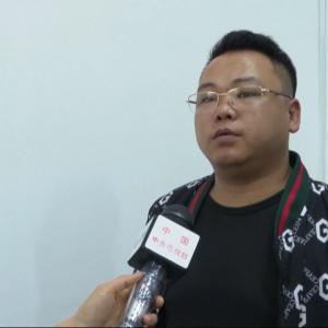 В Китае супруги нашли своего сына через 26 лет после похищения