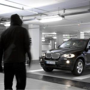 В Украине массово похищают авто из США: как это предотвратить
