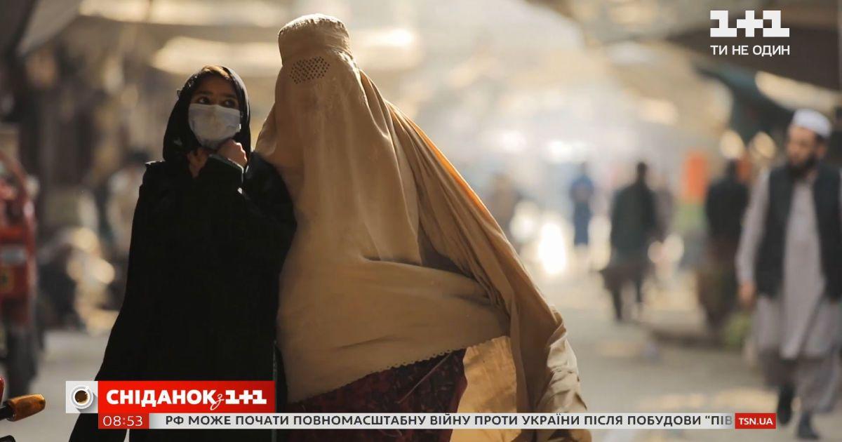 """Як живеться українкам у Пакистані – зворушлива історія кохання у програмі """"Світ навиворіт"""""""