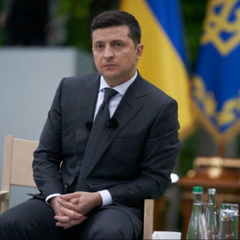 Рейтинг Зеленского: готовы ли украинцы снова голосовать за президента