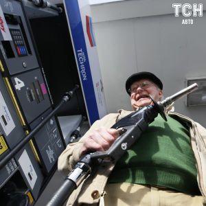Водіям назвали декілька прийомів зменшення витрати пального в авто
