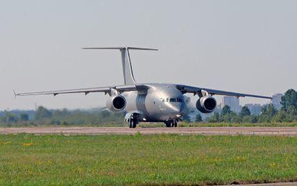 Вооруженные силы Украины получат три новых самолета Ан-178