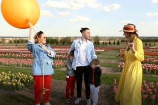 Alyosha і Тарас Тополя розсекретили стать майбутньої дитини