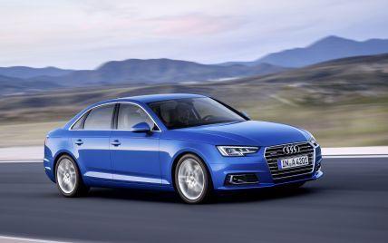 Все об автомобиле Audi A4: что собой представляет эта модель и с кем она соревнуется на рынке