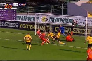 Олександрія - Маріуполь - 2:1. Відеоогляд матчу