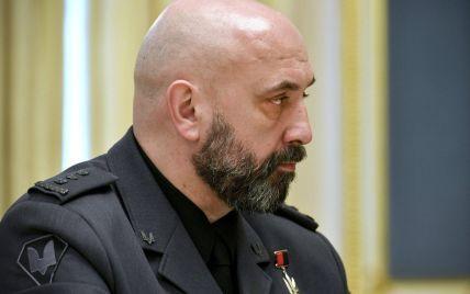 """""""Спасибо за новогодний подарок"""": Кривонос прокомментировал свое увольнение из СНБО"""