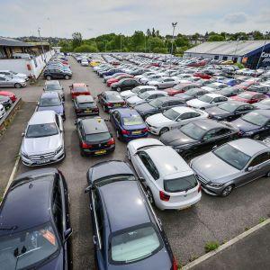 Купівля вживаного автомобіля: від придбання яких машин на вторинному ринку краще відмовитися