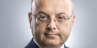 Уряд звільнив з посади голови Держекоінспекції Андрія Заїку