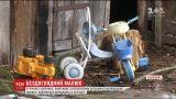 На Львівщині 5-річний хлопчик живе з батьками в нелюдських умовах