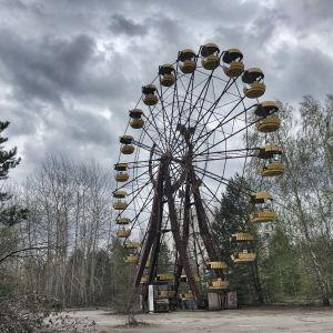 Минкульт хочет отнести Чернобыльскую зону в список Всемирного наследия ЮНЕСКО