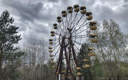 Мінкульт хоче внести Чорнобильську зону до Всесвітньої спадщини ЮНЕСКО