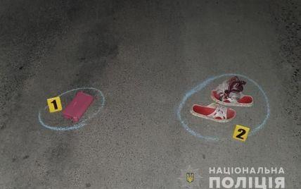 Трагическое ДТП в Тернопольской области: авто насмерть сбило женщину (фото)