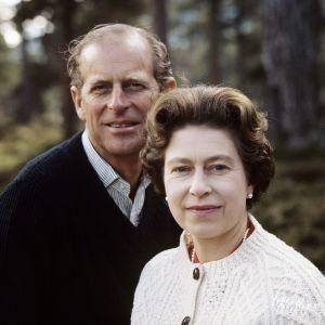 История любви длиной в 73 года: королева Елизавета II и принц Филипп