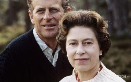 Історія кохання завдовжки у 73 роки: королева Єлизавета II і принц Філіп