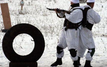 В зоні АТО загинули троє українських військовослужбовців, ще 15 отримали поранення
