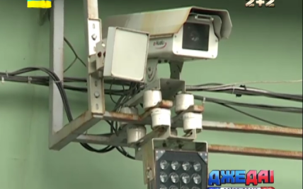 За столичными дорогами будут следить более 600 видеокамер