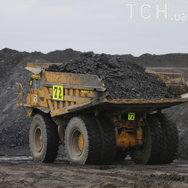 У посольстві США розповіли подробиці поставок американського вугілля до України