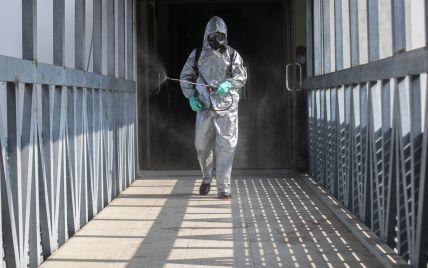 """""""Одеса може потрапити до червоної зони"""": чиновники розповіли про ситуацію з коронавірусом в області"""