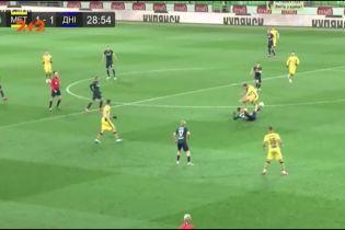 Металіст 1925 – Дніпро-1 – 1:2. Розбір матчу