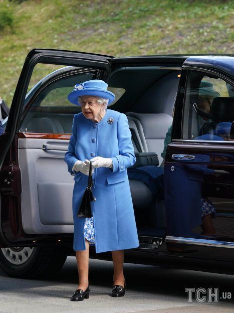 Принц Вільям і королева Єлизавета II / © Getty Images