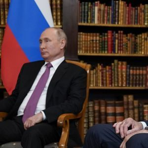 У Зеленського прокоментували зустріч Путіна і Байдена та оцінили її значення для України