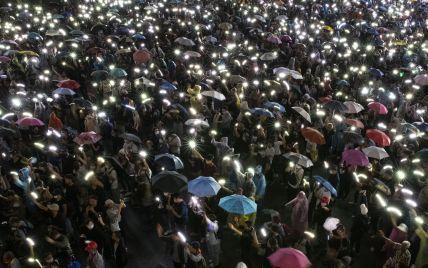 #Любовьсильнеестраха: жителі сибірських міст запалять ліхтарі на підтримку Навального