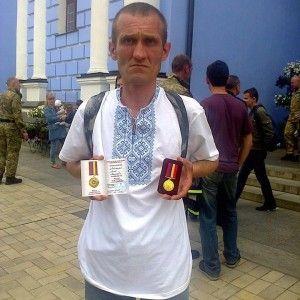 Россиянин через суд добился статуса беженца в Украине