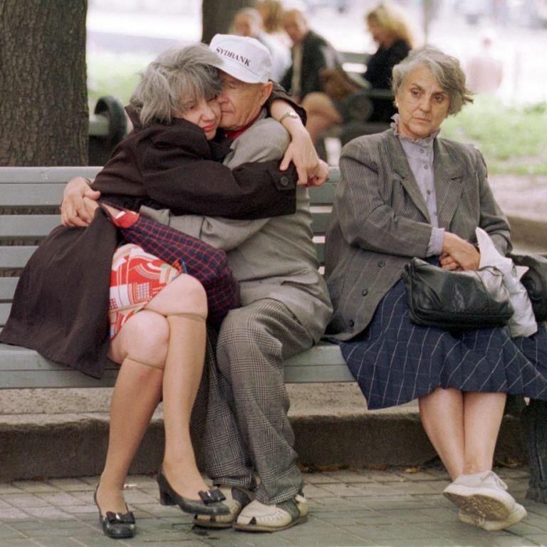 Хуже, чем в Африке: в Украине самая низкая в мире средняя продолжительность жизни