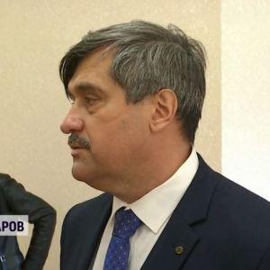 Генерал-майор Назаров після виправдального вироку попросив вибачення у родичів 49 загиблих військових