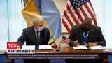 Украина получит 60 миллионов долларов военной помощи от США