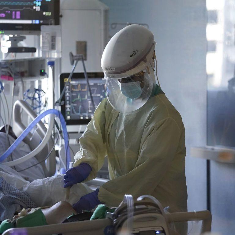 Майже два десятки нових унікальних штамів коронавірусу виявили в Кенії