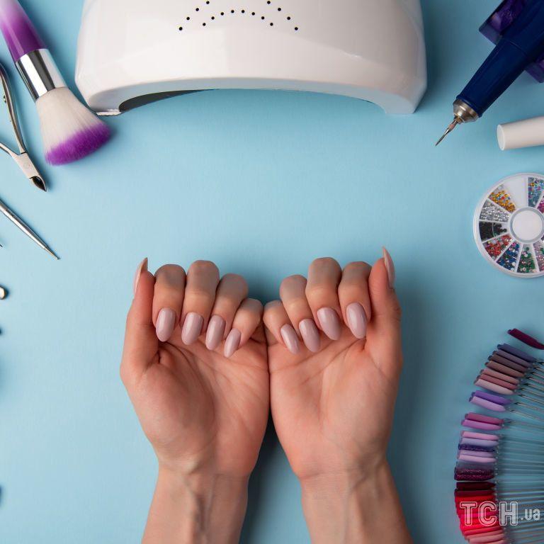 Маникюр на лето: топ-5 модных идей для вдохновения