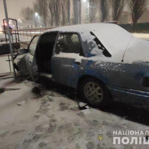 В пригороде Киева пьяный водитель сбил насмерть женщину