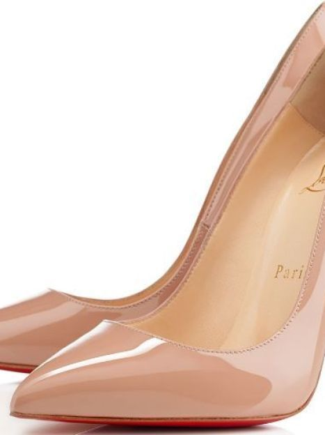 Pigalle от Christian Louboutin / ©