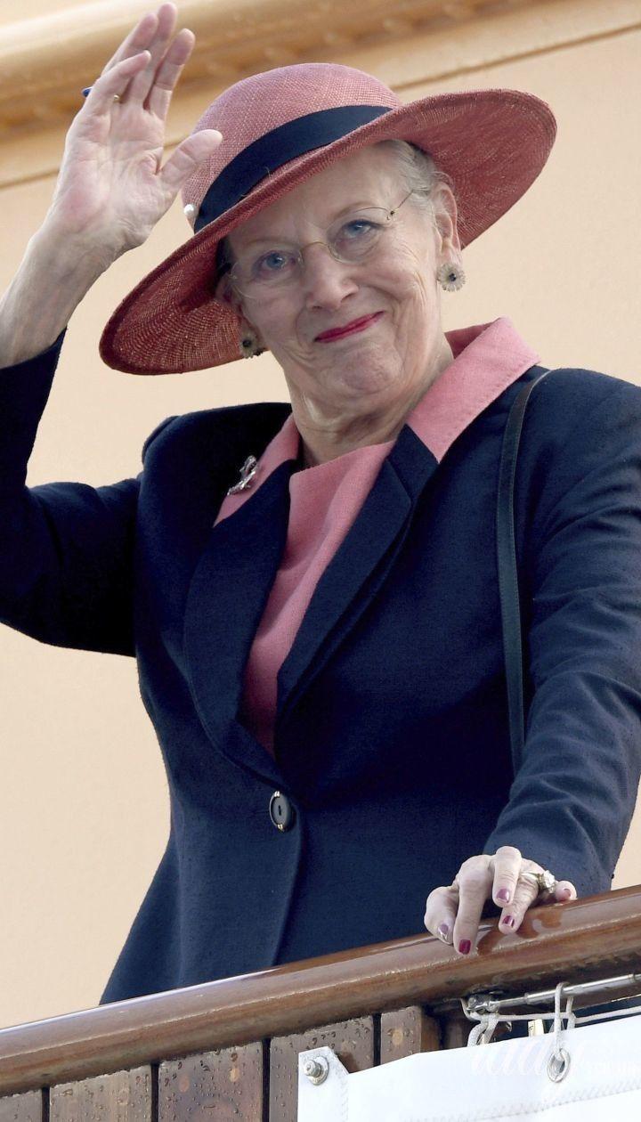 Королева Маргрете II / © Associated Press