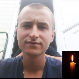 В зоне ООС погиб 24-летний военный из Львовской области