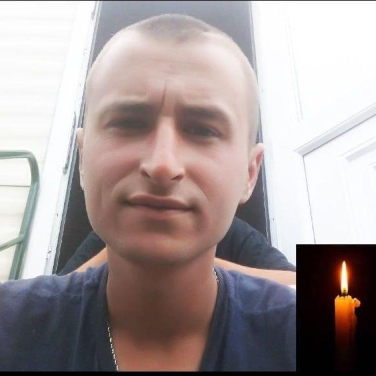 В зоні ООС загинув 24-річний військовий з Львівської області