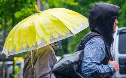 Погода поступово почне змінюватися: у яких регіонах України очікувати на прохолоду 3 серпня