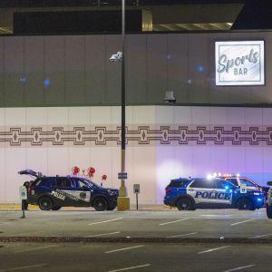 В США произошла стрельба: один человек погиб, восемь — ранены
