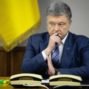 Порошенко о разговорах с Байденом: Офис Зеленского причастен к спецоперации РФ против Украины