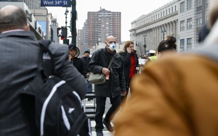 Прибытие Зеленского в Нью-Йорк и открытие границ США. Пять новостей, которые вы могли проспать