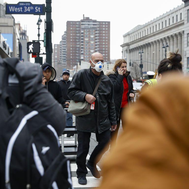 У США кількість жертв коронавірусу перевалила за 600 тисяч: яка ситуація в країні