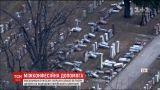 Мусульмани зібрали понад 90 тисяч доларів на відбудову єврейського цвинтаря